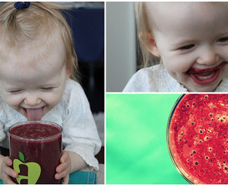 3 Amazing Life Lessons We Can Learn from Children + 3 Sweet Real Food Recipes