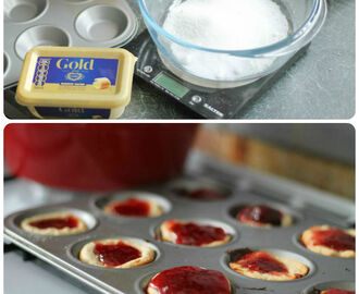 Easy Jam Tarts to Make With Kids