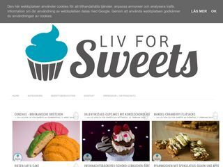 Liv For Sweets