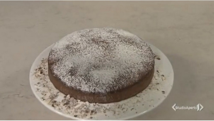 torta morbida all crema