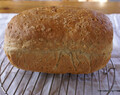 Harvest Grains Batter Bread