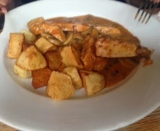 Restaurant review: Al Forno, Wimbledon