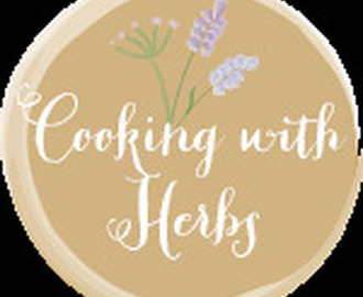 Cooking with Herbs June Round Up