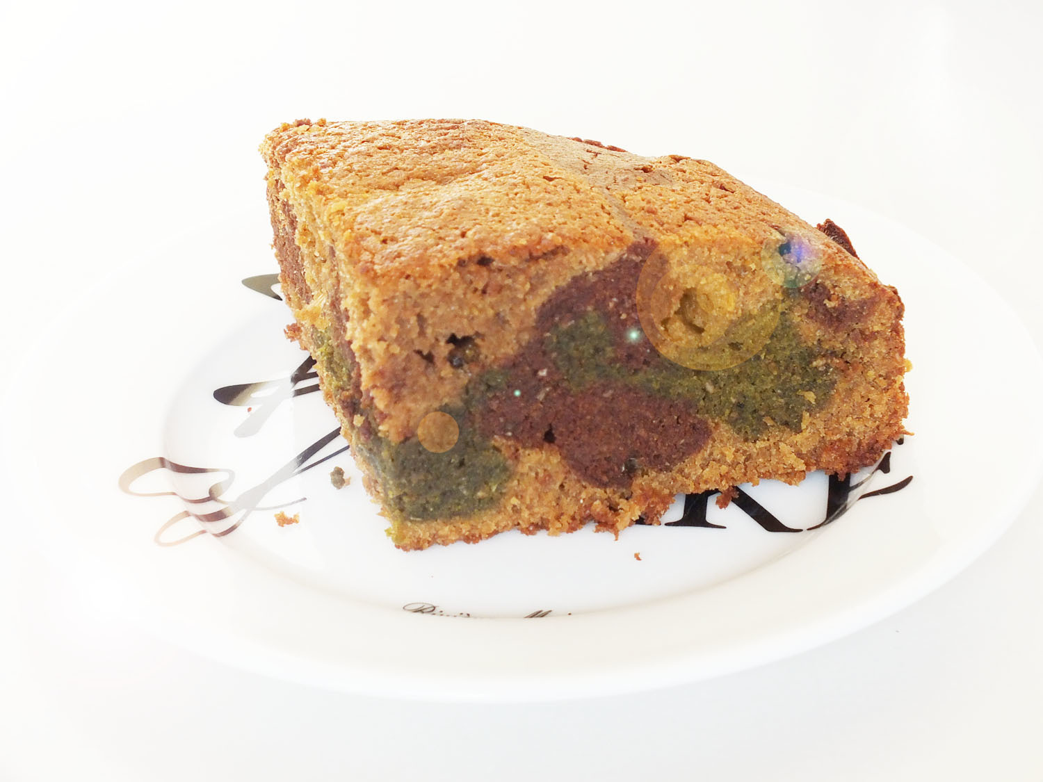 Recept: Gezonde Superfoods cake!