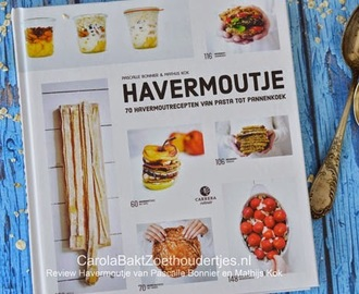 Havermoutje!