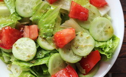 Potlucks; Picnics; & Holidays - Salads