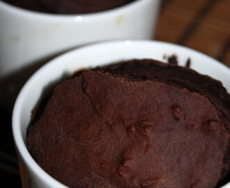 Single serve brownie