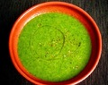 Recipe of the week: Spinach Soup