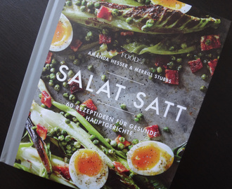 "rezension ""salat satt"""