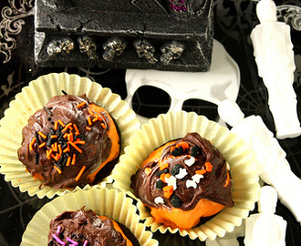 Taste of Home's Halloween Ice Cream Treats