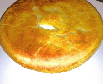 Smoked Haddock & Egg Fish Pie