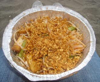 Pad Thai Look-Alike