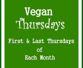 Aloo Methi - Announcing Vegan Thursday