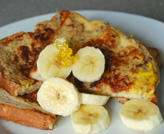 French Toast Breakfast Recipe