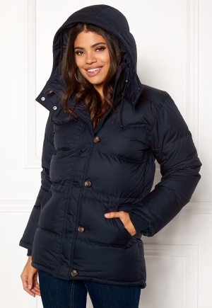 Boomerang Alexandra Down Jacket Blackish Navy XL