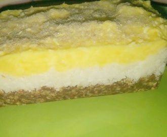 RECEPT: Mango Cheesecake Reepjes