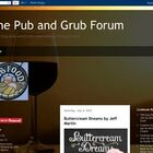 The Pub and Grub Forum