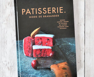 Review: Patisserie + winactie