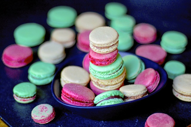 MACARON PART I: THE ESSENTIALS