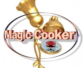 TESTIAMO I PRODOTTI:MAGIC COOKER