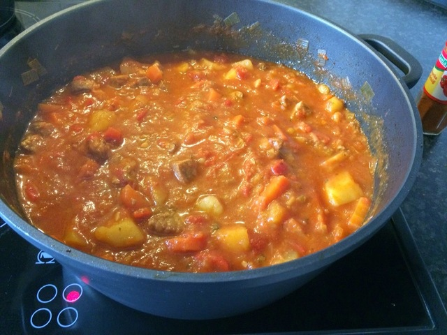 Recept: Goulash soep