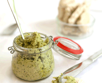 Walnoten pesto