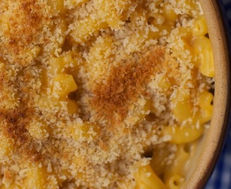 Mac and cheese, Macaroni au fromage