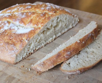 Soda Bread: Not just for St. Patty's Day