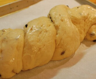 Italian Tradition Easter Bread