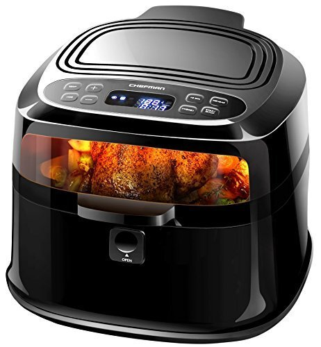 Chefman Airfryer Giveaway and Kawaling Pinoy Makeover