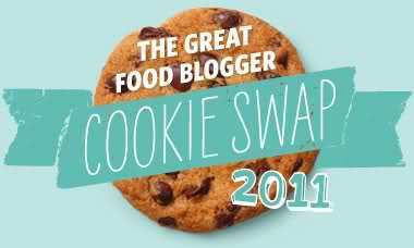 The Great Blogger Cookie Swap 2011