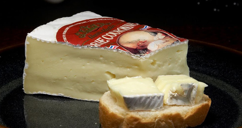 Paul Hollywood's Baked Somerset Brie – For Valentine's Day