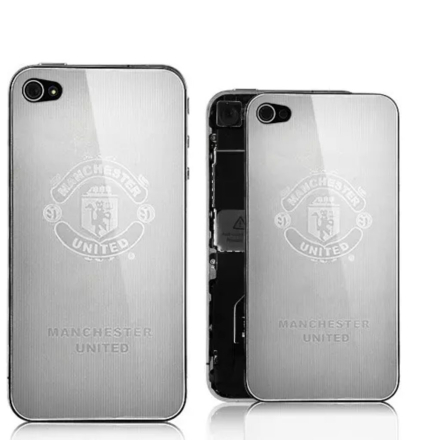 iPhone 4 Batterilucka Manchester united