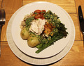 Summer Series: Summer Roast Chicken