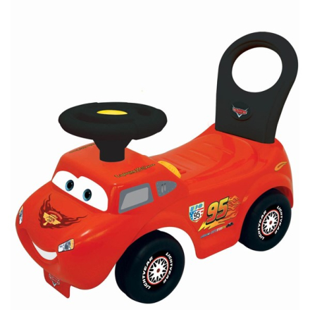 Cars McQueen, Activity Ride On