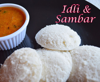 How to Make Soft Idli | Tips for Soft Idli | Idli Recipe
