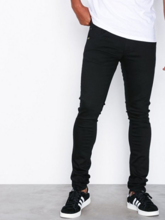 Tiger Of Sweden Jeans Slim Jeans Jeans Svart