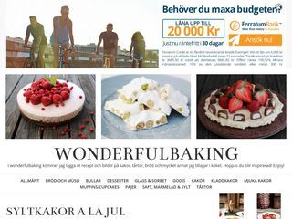 Wonderfulbaking