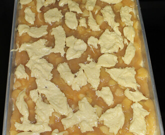 Guest Post: Apple Pie Bars