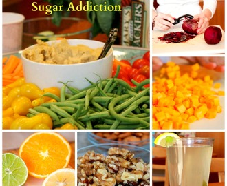 Conquering Those Sugar Blues: Five Tips to Fight Sugar Addiction