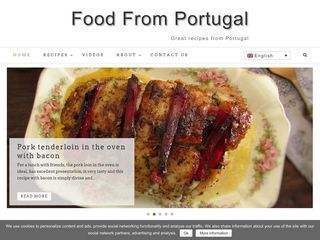 www.foodfromportugal.com