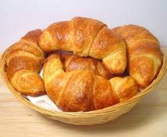 Croissant Doce