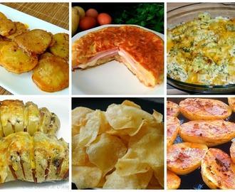 Recetas de que hacer de comer rapido y barato mytaste - Que hacer de comer facil y rapido ...