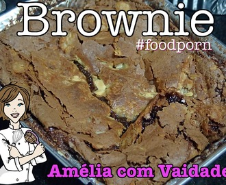 Brownie do Jamie Oliver