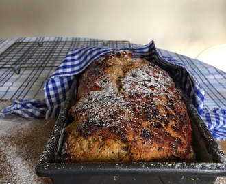Super-quick Irish Soda Bread