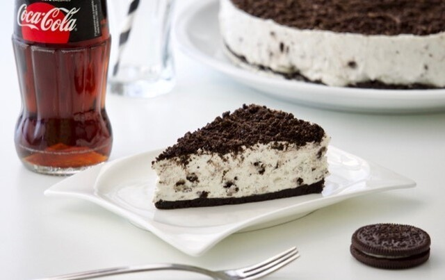 Oreo cheesecake – a fanstatic cake without baking