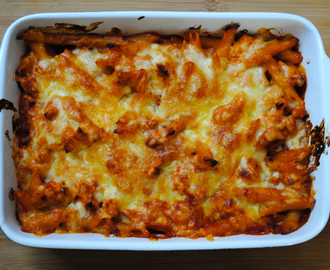 15+ Pasta Bake Student Recipes That Are Easy To Make