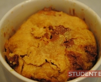 Student desserts! 6 super simple (and yummy) student recipes