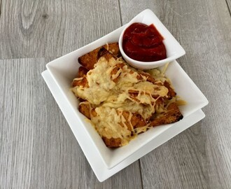 Recept: Tortilla chips met kaas