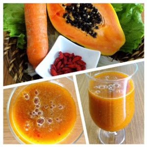 Sumo Detox - Papaya Delight